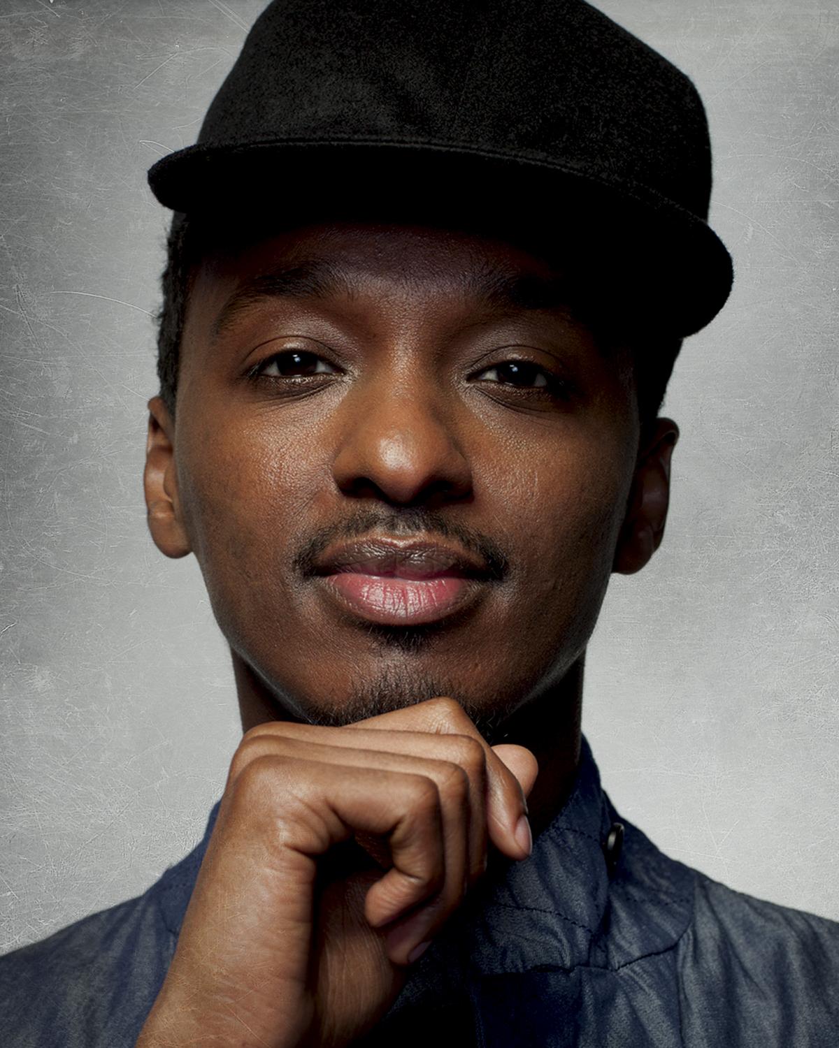 knaan author photo