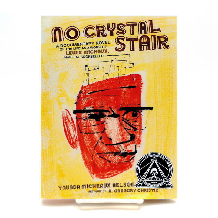 No Crystal Stairs