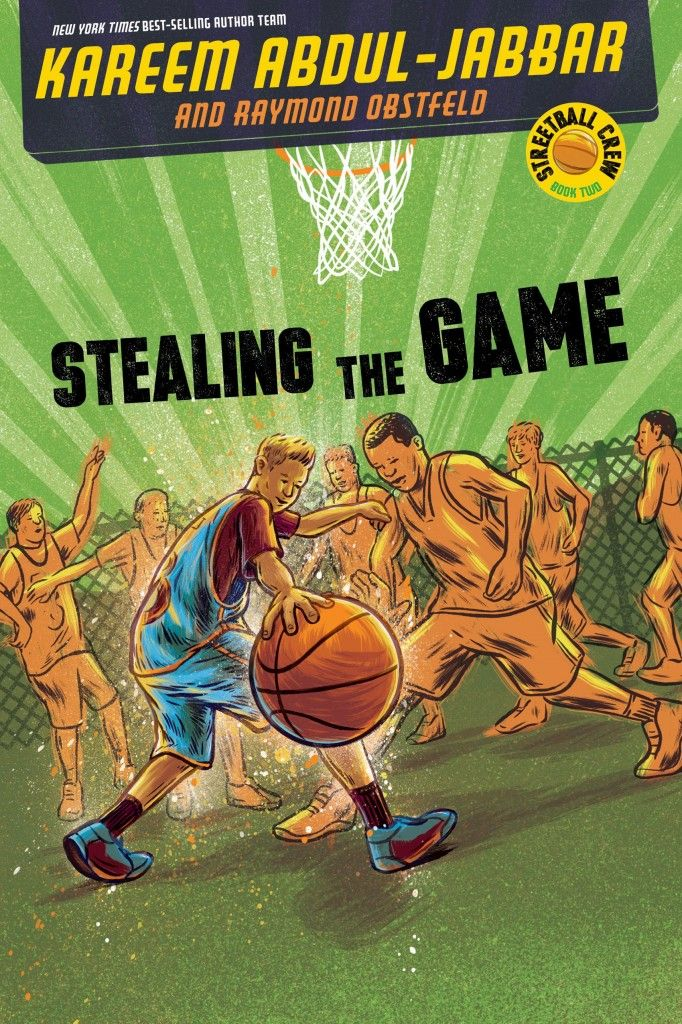 stealing the game cover