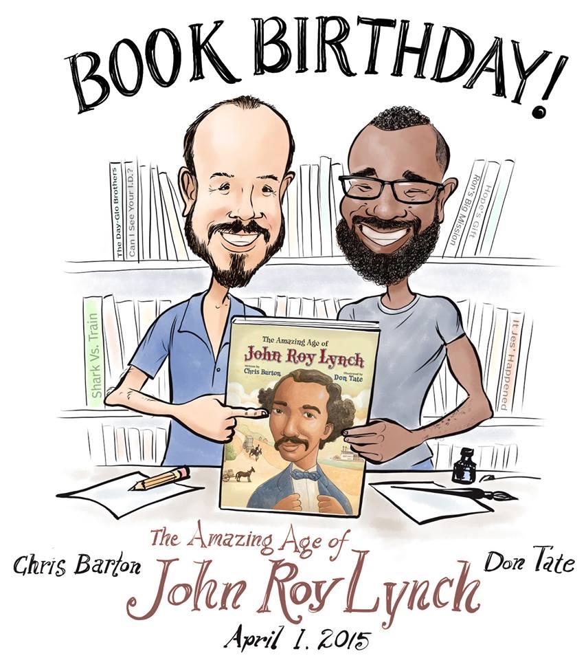 bookbirthday