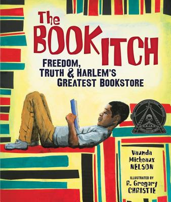 book itch