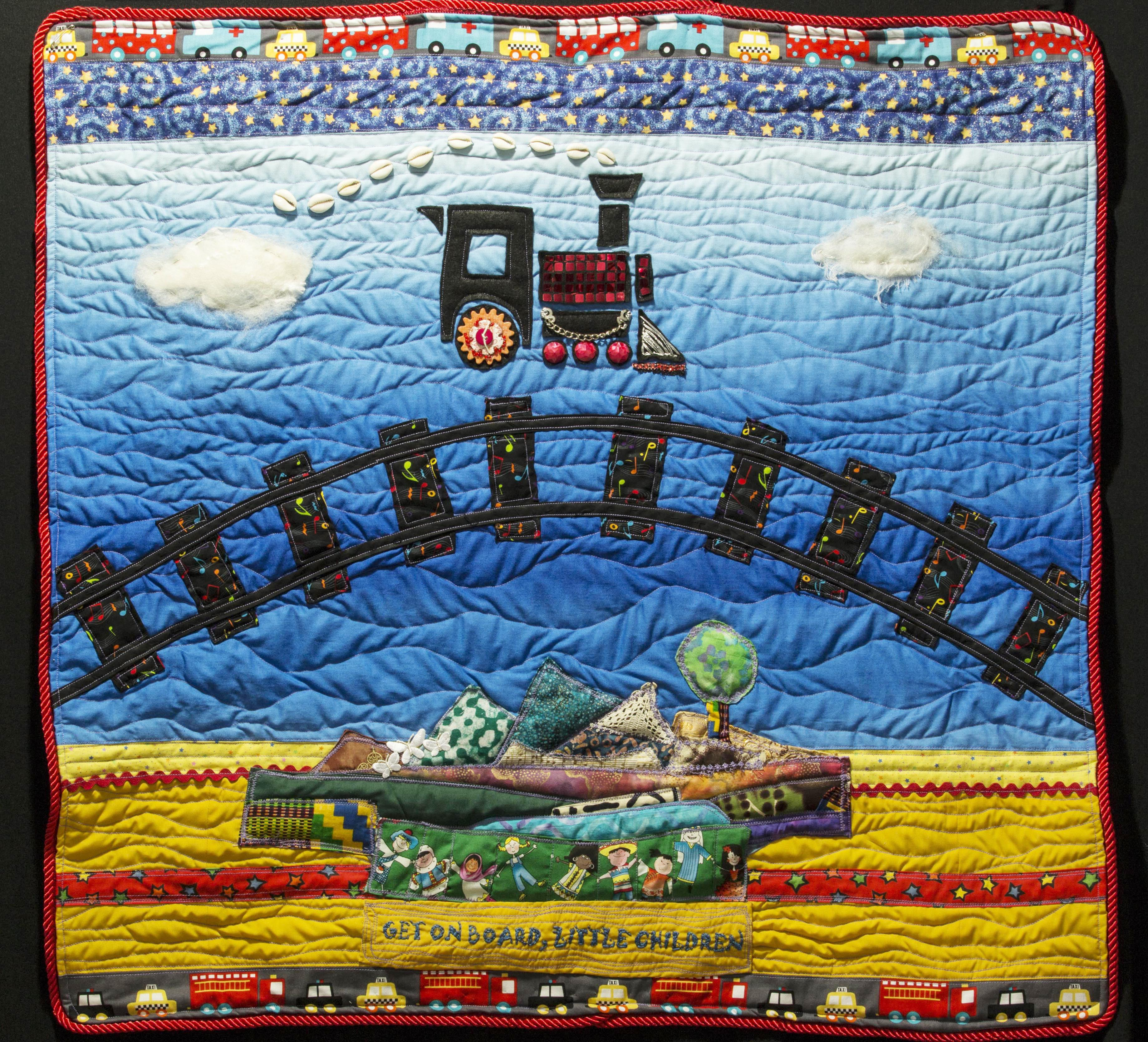 Vernacular - Quilts