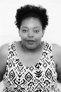 Mahogany Browne author photo