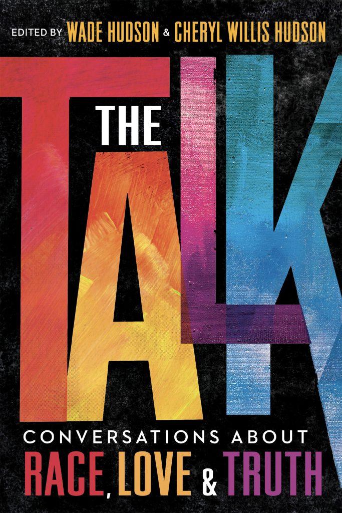 The Talk Cover