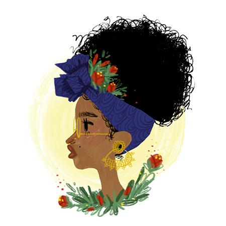Day 16 – Kaylani Juanita